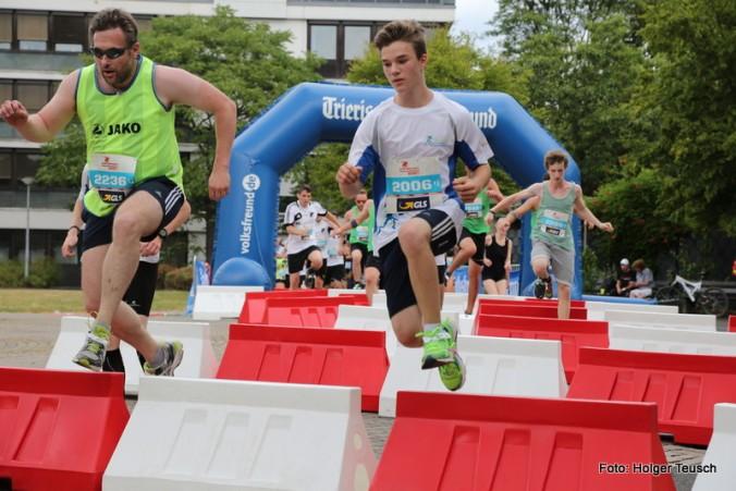 Urbanian Run Trier 2015