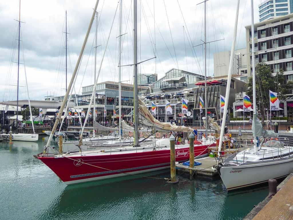 Neuseeland 2020: Auckland - Ein Reisetagebuch in den ...